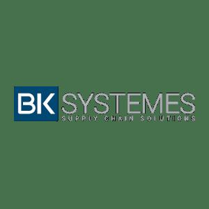 bk systèmes logo png