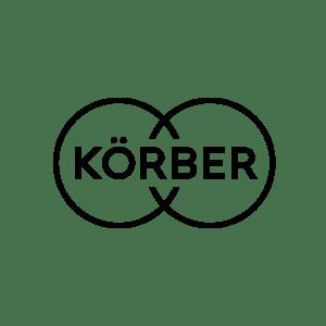 körber logo png
