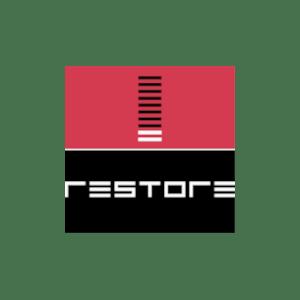 restore logo png