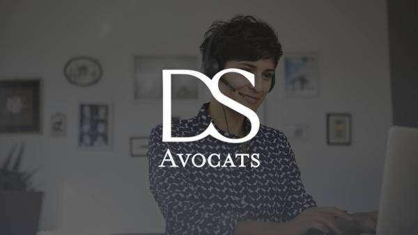 Voice Dictation DS Avocats
