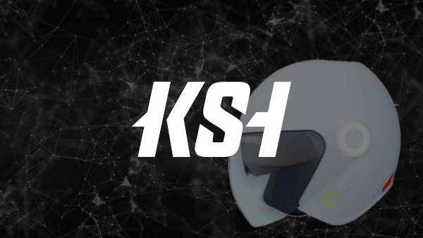Smart Motorbike Helmets KSH