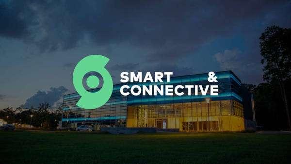 Voice Smart Building Smart & Connective
